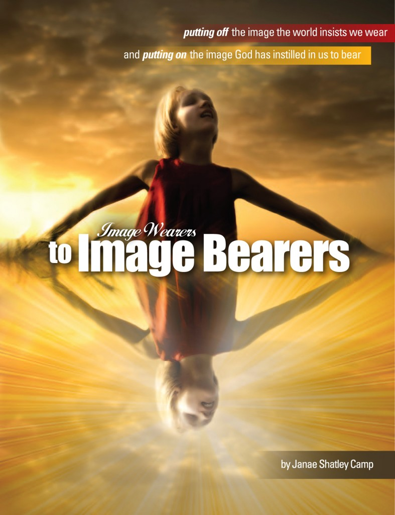Image Bearers Front Cover